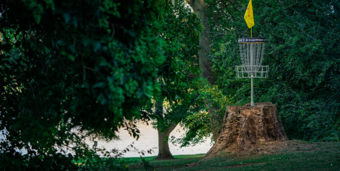 2021 USDGC and Throw Pink Women's Disc Golf Championship Qualifying Begins