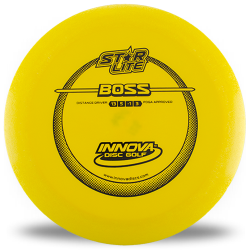 Holly Finley Innova Disc Golf
